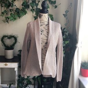 EILEEN FISHER Italian Yarn Knit Cardigan
